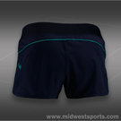Lija Clarity Pursuit Run Short-Mariner