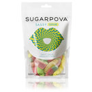 Sugarpova Sassy Sour Fruit Salad Gummy Candy