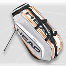 Head Djokovic Tower Stand Tennis Bag