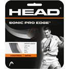 Head Sonic Pro Edge 16g Tennis String