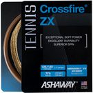 Ashaway Crossfire ZX 17G Tennis String