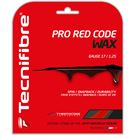 Tecnifibre Pro Red Code Wax 17G Tennis String