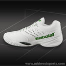 Babolat SFX Wimbledon Junior Tennis Shoe