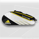 adidas Barricade III Tour 6 Pack Tennis Bag 5126729