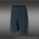 Nike Athlete US Open Short-Armory Navy