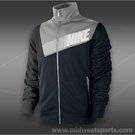 Nike Colorblock Track Jacket-Base Grey
