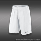Nike Gladiator 10 Inch Short-White