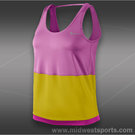 Nike Novelty Tank-Red Violet