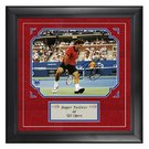 Roger Federer Signed Tweener at the US Open