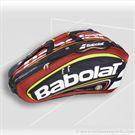 Babolat French Open Team 12 Pack Tennis Bag