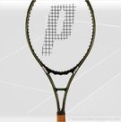 Prince Classic Graphite 100 LB Tennis Racquet DEMO RENTAL