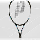 Prince O3 Blue LS 110 Tennis Racquet