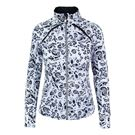 Bolle Ravello Printed Jacket - White
