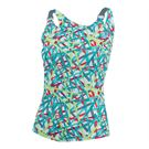 Bolle Kaleidoscope Scoop Neck Tank - Print