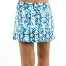 Bolle Indigo Splash Print Skirt - Print