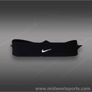 Nike Dri Fit Head Tie 2.0-Black