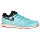 Nike Air Zoom Vapor X Mens Tennis Shoe - Aurora Green/Black/Teal Tint/Phantom