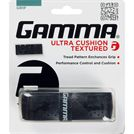 Gamma Ultra Cushion Textured Replacement Tennis Grip