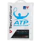 Tecnifibre ATP Pro Contact Overgrip (12 pack)