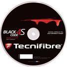 Tecnifibre Black Code 4S 17G (660 FT.) REEL