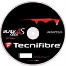 Tecnifibre Black Code 4S 18G (660 FT.) REEL
