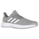 adidas Game Court Womens Tennis Shoe - Light Granite/White/Grey Heather