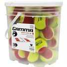Gamma Quick Kids 36 Tennis Ball 24 Ball Bucket