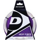Dunlop Hexy Fiber 17G Tennis String