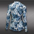 Eleven Vintage Floral Jacket-Print