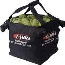 Gamma EZ Travel Cart Ball Hopper Bag