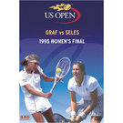 Graf vs Seles US Open 1995 Final DVD