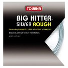 Tourna Big Hitter Silver Rough 17 Tennis String