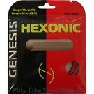 Genesis Hexonic 16L Tennis String