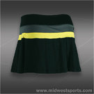 Nike Womens Pleated Knit Skirt