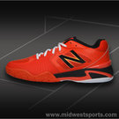 New Balance MC1296OB (D) Mens Tennis Shoe