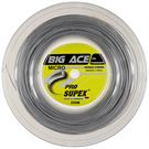 Pro Supex Big Ace Micro 19 Tennis String - Reel