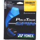 Yonex Poly Tour Spin 125 16L Tennis String
