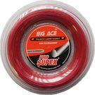 Pro Supex Big Ace 17L Red 660 ft. Reel