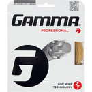 Gamma Live Wire Professional 17G Tennis String