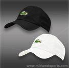 Lacoste Roddick Sport Super Dry Hat RK9908-Bas