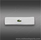 Lacoste Tennis Headband RL1379-51-001