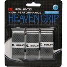 Solinco Heaven Tennis Overgrip 3 Pack