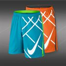 Nike 9 Inch Graphic Court Short