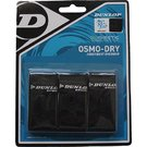 Dunlop Osmo Dry Overgrip 3 Pack