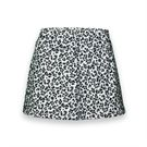 JoFit Tequila Sunrise Swing Skirt - Cheetah