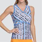 Tail Seaview Madeline Sleeveless Top Womens Reptilia Stripe TB2669 G658