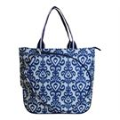 All For Color Sapphire Falls Tennis Tote