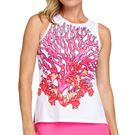 Tail Coral Bay Reef Tank Womens Carnation Coral TD2752 J679