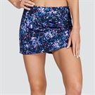 Tail City Scape Nolita Print Skirt - Print