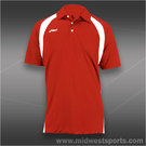 Asics Mens Team Broc Polo